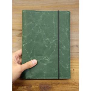 手帳カバー SIWA 紙和 SIWA 手帳カバー A5 7色 【ホーム】 【ビジネス雑貨】|starry|02