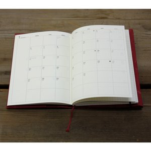 手帳カバー SIWA 紙和 SIWA 手帳カバー A5 7色 【ホーム】 【ビジネス雑貨】|starry|06