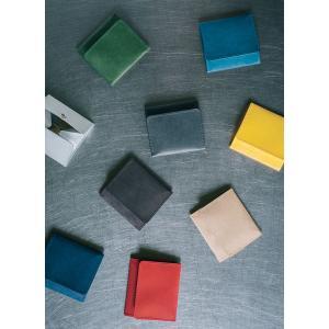 コインケース スナップ付 SIWA|紙和 定形外郵便物 (和紙メーカー大直 と工業デザイナー深沢直人氏 がつくった商品)|starry