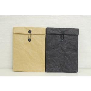 ひも付き封筒 / SIWA|紙和 書類ケース 玉ひも付き封筒 和紙でできた封筒 (和紙メーカー大直 と工業デザイナー深沢直人氏 がつくった商品)|starry