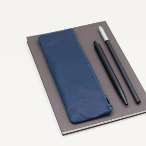 ペンケース M / SIWA|紙和 定形外郵便物 (和紙メーカー大直 と工業デザイナー深沢直人氏 がつくった商品)|starry|04