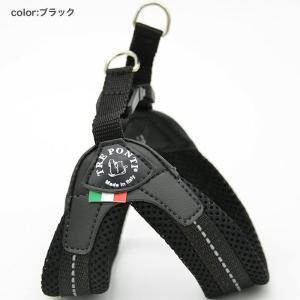 ハーネス Size1 カラー9色  トレ・ポンティ フィッビア ソフトメッシュ/ Tre Ponti Fibbia Soft Mesh / イタリアンブランド イタリア製|starry|11