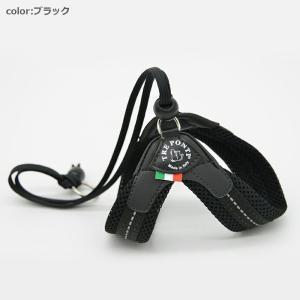 ハーネス  Size2 / 2.5 カラー9色 リベルタ ソフトメッシュ Tre Ponti トレ・ポンティ イタリアンブランド イタリア製|starry|11