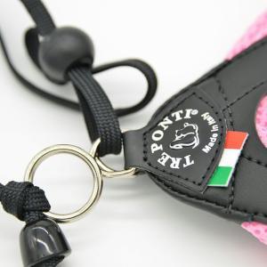 ハーネス  Size2 / 2.5 カラー9色 リベルタ ソフトメッシュ Tre Ponti トレ・ポンティ イタリアンブランド イタリア製|starry|12