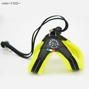 ハーネス  Size3 カラー9色 リベルタ ソフトメッシュ Tre Ponti トレ・ポンティ イタリアンブランド イタリア製|starry|02
