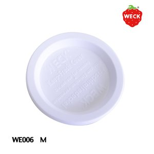 ウェック プラスチックカバー WE006 M starry
