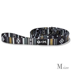 犬 リード  ウルフギャング WOLFGANG LokiWolf Mサイズ 全長 122cm|starry