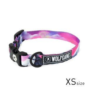 犬 首輪  ウルフギャング WOLFGANG MountainHome XS size|starry