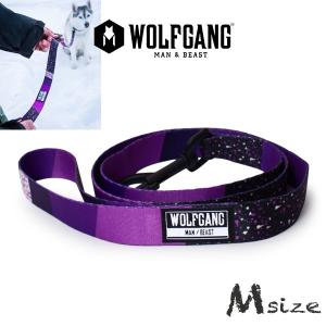 犬 リード  M size 全長:122cm ウルフギャング WOLFGANG  SneakFreak LEASH / アメリカンメイド|starry