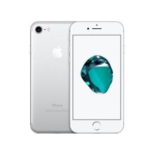 新品未使用 SIMロック解除品 iPhone7 本体 32GB シルバー docomo