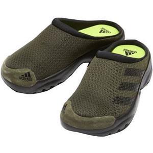adidas アディダス サンダル AQ4925 トアロ (ナイトカーゴ F15/ブラック) 靴 お取り寄せ商品|starsent