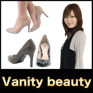 パンプス ハイヒール ピンヒール Vanity Beauty...