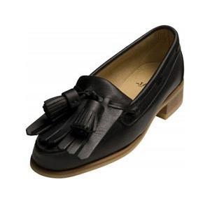 REGAL リーガル ローファー 2468AE-BL キルト タッセル パンプス レディース シューズ 靴 お取り寄せ商品|starsent