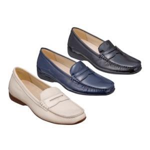 REGAL リーガル モカシン F26JAC 牛革 エナメル レディース 靴 お取り寄せ商品|starsent