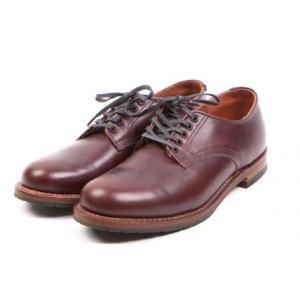 RED WING レッドウィング Beckman Oxford 9042D ベックマン オックスフォード メンズ シューズ 靴 お取り寄せ商品|starsent