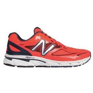 New Balance ニューバランス スニーカー メンズ M1040 2E オレンジ シューズ 靴 お取り寄せ商品|starsent