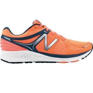 New Balance ニューバランス スニーカー メンズ VAZEE PRISM M D オレンジ/グレイ シューズ 靴 お取り寄せ商品|starsent