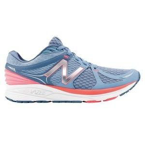 New Balance ニューバランス スニーカー レディース VAZEE PRISM W B グレイ/ピンク シューズ 靴 お取り寄せ商品|starsent