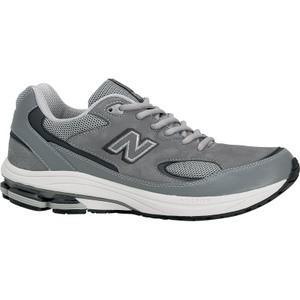 New Balance ニューバランス スニーカー メンズ MW1501 ミディアムグレー シューズ 靴 お取り寄せ商品|starsent