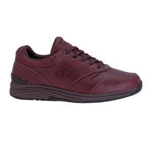 New Balance ニューバランス スニーカー メンズ MW585 ウッドブラウン シューズ 靴 お取り寄せ商品|starsent