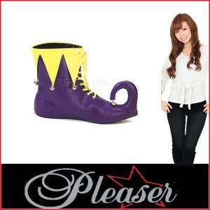 ブーツ ショートブーツ フラット Pleaser プリーザー メンズ|starsent