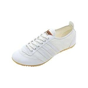 アサヒ  クーガーラリー2型 シロ(kf36011) シューズ 靴 お取り寄せ商品