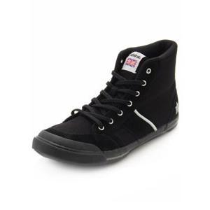 スニーカー Admiral アドミラル INOMER HI SJAD1511-02 イノマー ハイ ブラック レディース メンズ シューズ 靴 お取り寄せ商品