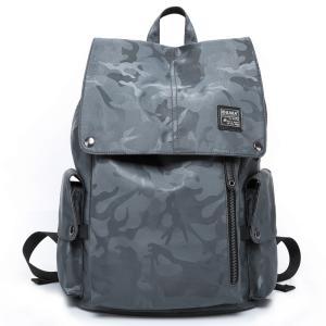 即納 リュックサック メンズ 防水 撥水 おしゃれ 通勤 通学 高校生 大容量 巾着 バックパック デイバック バッグ 20L|start666
