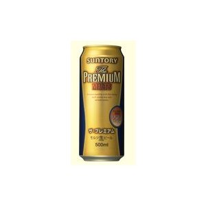 ビール サントリー ザ・プレミアムモルツ 500ml×24本 1ケース 祝敬老の日 御祝 御礼 内祝 御供|stary