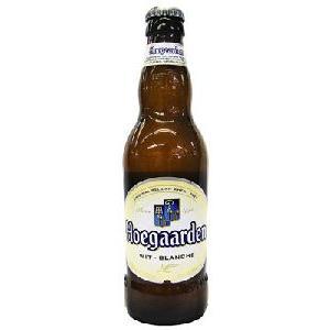 ベルギービール ヒューガルデン・ホワイト 330ml|stary