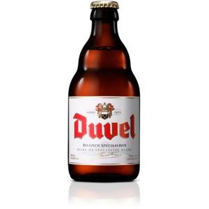 輸入ビール ベルギー モルトガット・デュベル 330ml|stary