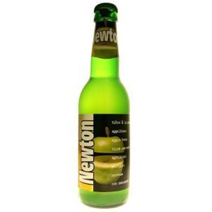 ニュートン(青りんごビール) 330ml|stary