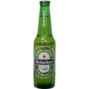 ハイネケン・瓶 330ml [オランダビール]|stary
