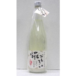 鳴子舞 純米もろみ酒 糀おしろい 720ml|stary