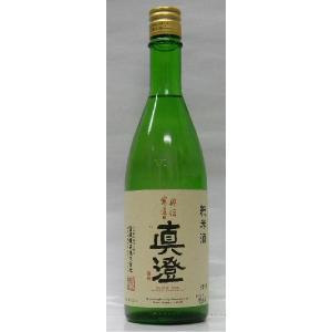 眞澄 奥伝寒造り 純米酒 720ml|stary