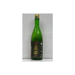 眞澄 純米吟醸 辛口生一本 <生酒> 720ml|stary