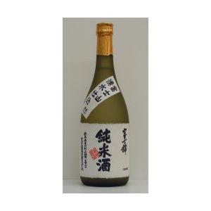富士錦 純米酒 720ml|stary