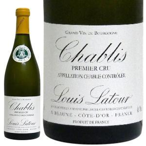 ルイ・ラトゥール シャブリ プルミエ・クリュ 白ワイン 辛口 750ml|stary