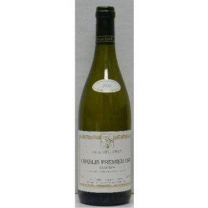 ドメ−ヌ・アラン・ジョフロワ シャブリ プルミエ・クリュ ボーロワ [2011] 白ワイン 750ml  1級畑|stary