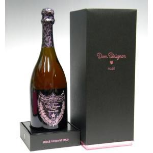 ドンペリ・ロゼ ロゼワイルド(ピンクパンサー) [2000] 750ml シャンパン|stary