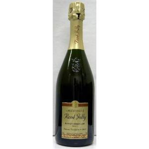 ルネ・ジョリィ ロゼ・ブリュットNV 750ml [シャンパン]|stary