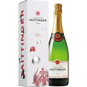 テタンジェ ブリュット レゼルブ 白シャンパン 750ml シャンパン/シャンパーニュ/スパークリングワイン|stary