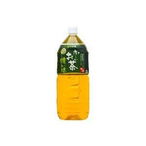 お茶 ソフトドリンク 伊藤園 お〜いお茶 濃い味 2L 1ケース(6本入り)|stary
