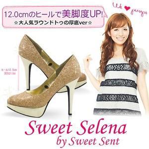パンプス PUMPS Sweet Selena スウィートセ...