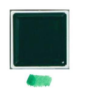 あかしや顔彩 緑青(あかしやがんさい ろくしょう) AP-10|stationery-arnz