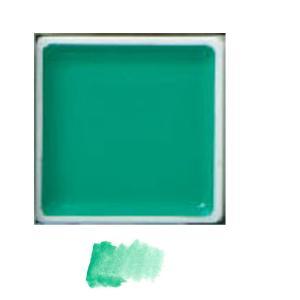 あかしや顔彩 白緑(あかしやがんさい びゃくろく) AP-13|stationery-arnz