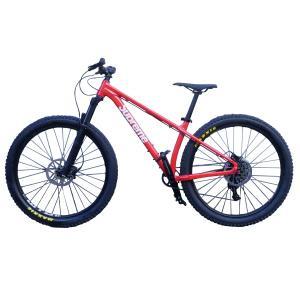 シュプリーム SUPREME 18AW Santa Cruz Chameleon Bike バイク 赤 Size【S】 【新古品・未使用品】