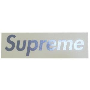 ブランド:SUPREME(シュプリーム) 1994年にジェームズジェビア氏がスケートボードの専門ウェ...