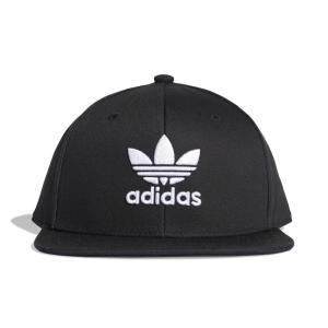 アディダス オリジナルス adidas originals キャップ 帽子 トレフォイル クラシック SB メンズ レディース ブランド 黒 TREFOIL CLASSIC SB DV0176|stay