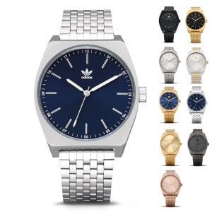 アディダス オリジナルス adidas originals 腕時計プロセス エムワン PROCESS M1 時計 ウォッチ メンズ レディース プレゼント 5気圧防水 国内正規 2年保証 Z02 stay